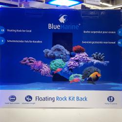 Blue Marine - FLOATING ROCK SET BACK