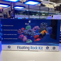 Blue Marine - FLOATING ROCK SET GAUCHE