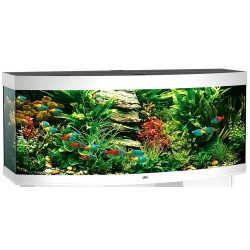 Aquarium Juwel Vision 450 - Blanc