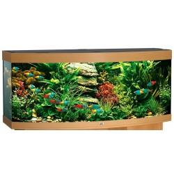 Aquarium Juwel Vision 450 - Bois Hêtre