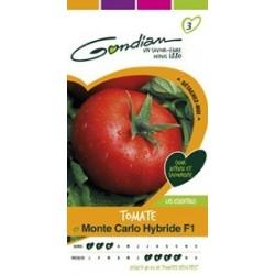 Graines de Tomate Montecarlo hybride F1