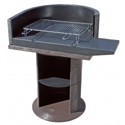 Barbecue Barguinano arlequin