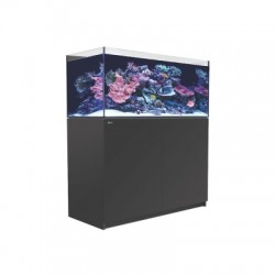 Aquarium Red Sea Reefer XL 425 Noir (Meuble Inclus)