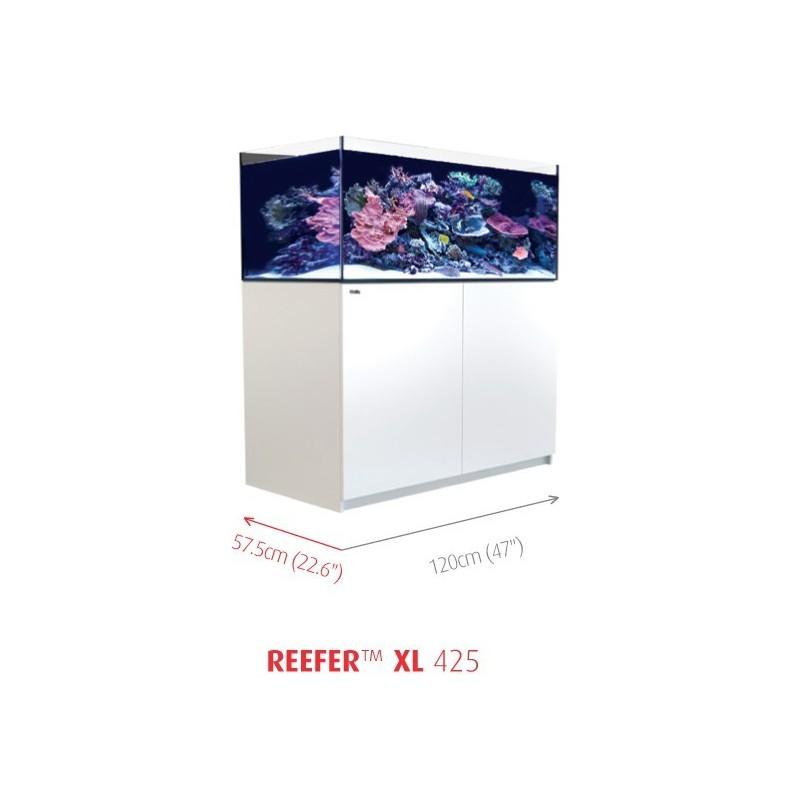 Aquarium Red Sea Reefer XL 425 Blanc (Meuble Inclus)