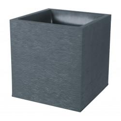 """Bac carré """"Graphit"""" 39 cm et 31 L"""