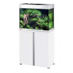 Aquarium Eheim Proxima 175 Blanc (Meuble inclus)