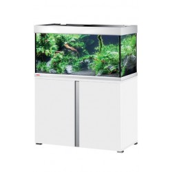 Aquarium Eheim Proxima 250 Blanc (Meuble + Filtration inclus)