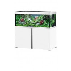 Aquarium Eheim Proxima 325 Blanc (Meuble + Filtration inclus)