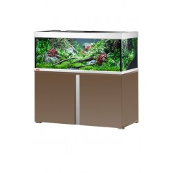 Aquarium Eheim Proxima 325 Moka Marron (Meuble + Filtration inclus)