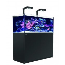 Aquarium Red Sea Reefer Deluxe XL 425 Noir (Meuble Inclus)