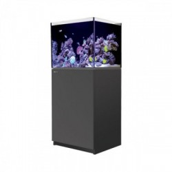 Aquarium Red Sea Reefer 170 Noir (Meuble Inclus)
