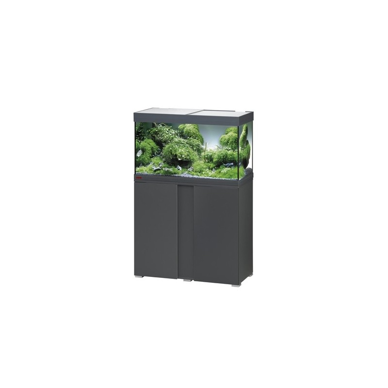 Aquarium Eheim VivalineLED 126 Gris Anthracite