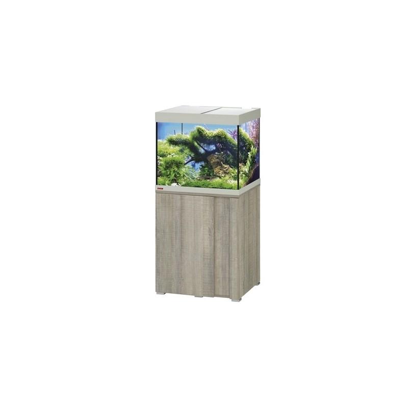 Aquarium Eheim VivalineLED 150 Chêne Gris / Personnalisation Chêne Gris