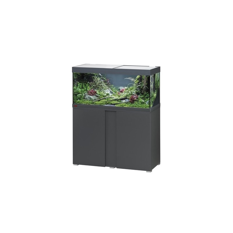 Aquarium Eheim VivalineLED 180 Anthracite / Personnalisation Anthracite