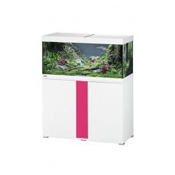 Aquarium Eheim VivalineLED 180 Blanc / Personnalisation Rose Candy