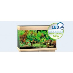 Aquarium Juwel Rio 125 - Bois Chêne Clair - LED