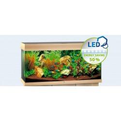 Aquarium Juwel Rio 180 - Bois Chêne Clair - LED