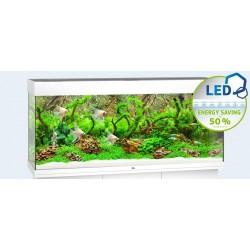 Aquarium Juwel Rio 240 - Blanc - LED