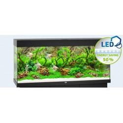 Aquarium Juwel Rio 240 - Noir - LED