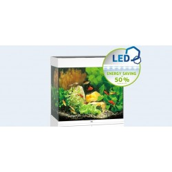 Aquarium Juwel Lido 120 - Blanc - LED
