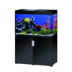 Aquarium Eheim Incpiria Marine 300 Noir (Meuble inclus)