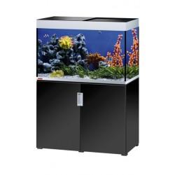 Aquarium Eheim Incpiria Marine 300 Noir / Argent (Meuble inclus)