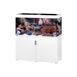 Aquarium Eheim Incpiria Marine 400 Blanc (Meuble inclus)
