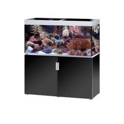 Aquarium Eheim Incpiria Marine 400 Noir / Argent (Meuble inclus)