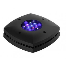 Éclairage LED eau de mer AI Prime HD Noir (Verso)