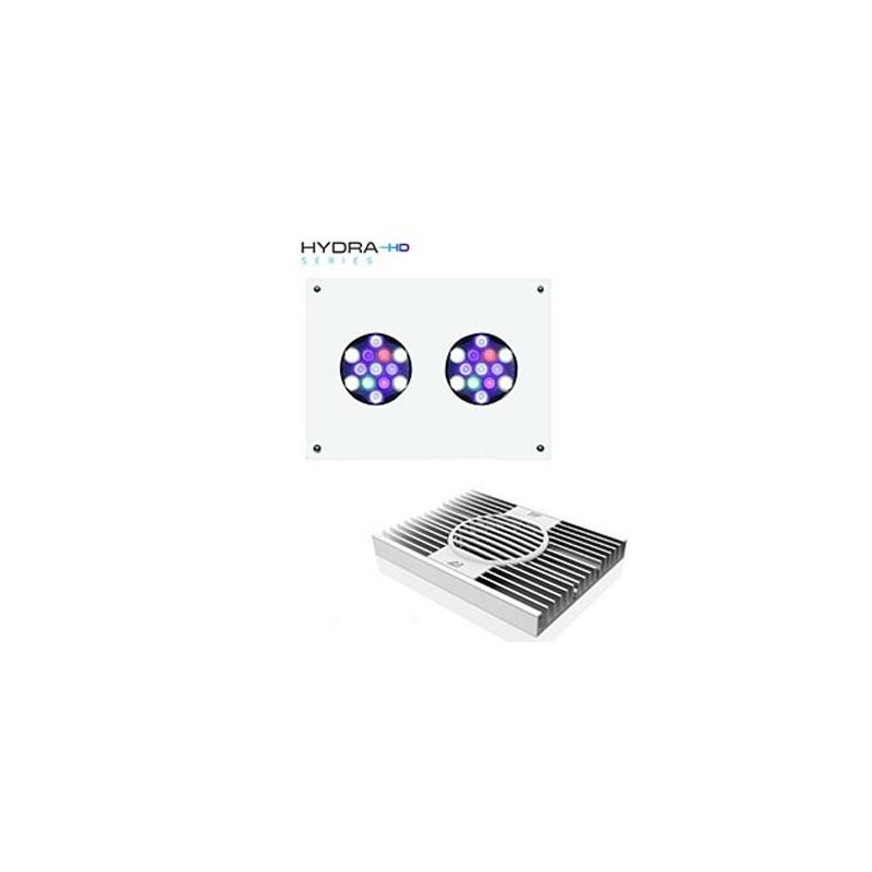 Rampe LED eau de mer AI Hydra 26 HD Blanc