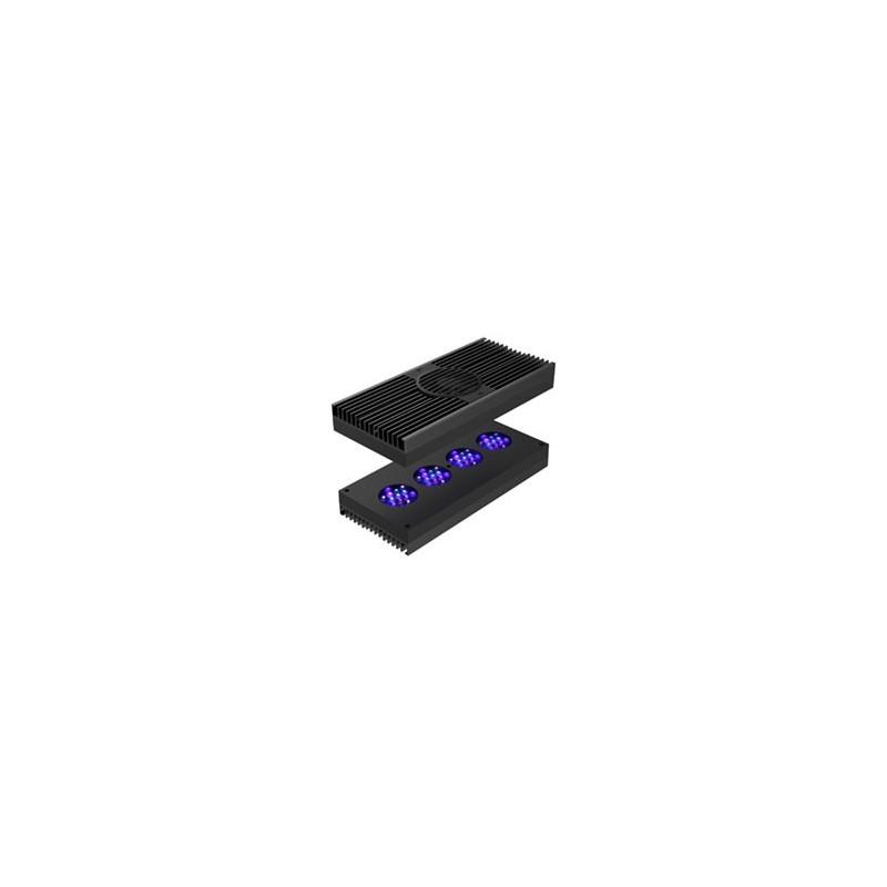 Rampe LED eau de mer AI Hydra 52 HD Noir