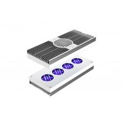 Rampe LED eau de mer AI Hydra 52 HD Blanc