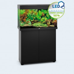 Ensemble Aquarium Rio 125 Juwel LED + Meuble