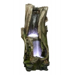 Cascade en résine Aspel 64 x 53 133 cm
