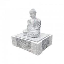 Fontaine en pierre SUMEDA Perle 1