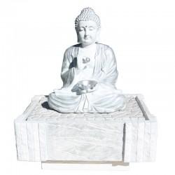Fontaine en pierre SUMEDA Perle 2