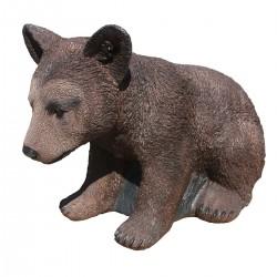 Ours WINY en statue de pierre  h.55 cm