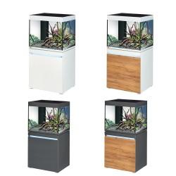 Toutes les couleurs des aquariums Eheim Incpiria 230