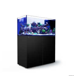 Aquarium Red Sea Reefer Peninsula P500 Noir (Meuble Inclus)