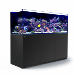 Aquarium Red Sea Reefer XXL 750 Noir (Meuble Inclus)