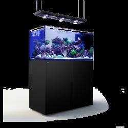 Aquarium Red Sea Reefer Peninsula Deluxe P500 Noir (Meuble Inclus)