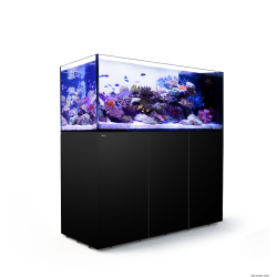 Aquarium Red Sea Reefer Peninsula P650 Noir (Meuble Inclus)