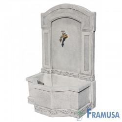 Fontaine en pierre ARCADIA...