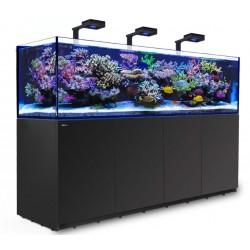 Reefer Deluxe 3XL 900 Noir ( 3 ReefLED et 3 potences )