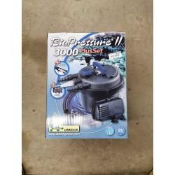 Filtration bassin BioPressure 3000
