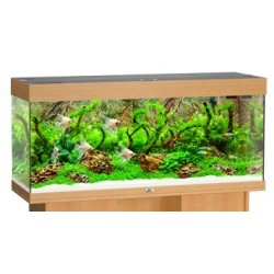 Aquarium Juwel Rio 240 - Bois Clair Chêne