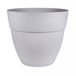 Pot Cancun Ø 70 cm rond - PROMOFLEUR - Béton