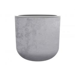 """Pot rond """"BASALT"""" Ø38.5"""