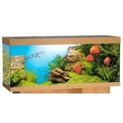 Aquarium Juwel Rio 400 - Bois Hêtre