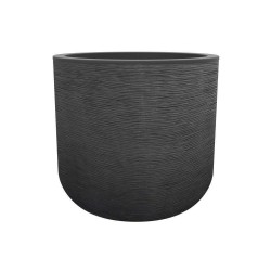 "Pot rond ""GRAPHIT"" Ø38.5"